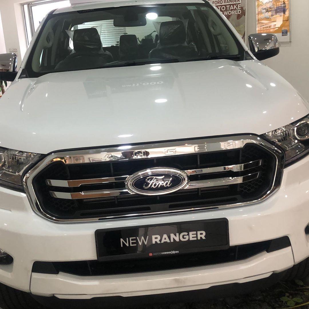 Bismillah Assalamualaikum Selamt Pg Buat Semua Last Unit Ford Ranger 2 0xlt Plus Si Turbo 2018 Immidiate Registration 1unit Shj Ford Instagram Posts Instagram