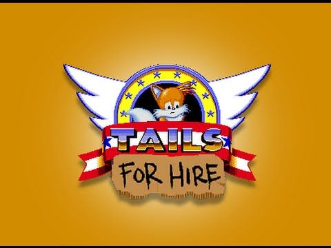 Tails for Hire - Tails's Night Out! - YouTube