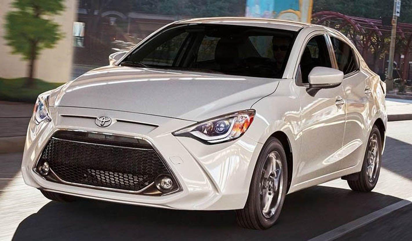 تويوتا ياريس سيدان 2019 أناقة متجددة للعائلية الصغيرة موقع ويلز Yaris Toyota Sedan