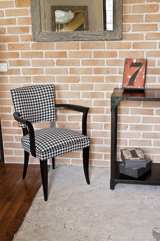 tissu pop pour fauteuil bridge recherche google bridge. Black Bedroom Furniture Sets. Home Design Ideas