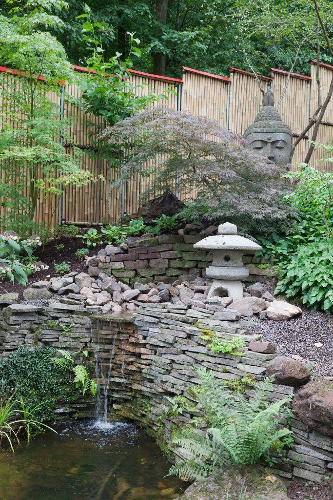 Der Asia-Garten | UNSERE GÄRTEN | Pinterest | Asia garten, Garten ...
