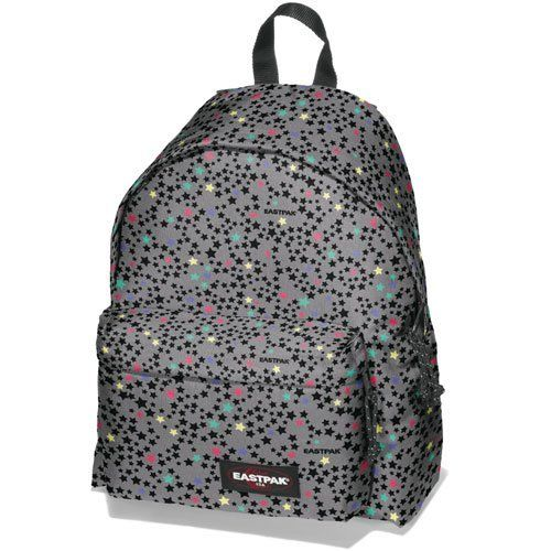 Eastpak Padded Pakr Backpack - Shuffling Stars - One Size Eastpak, http    885dc80af539