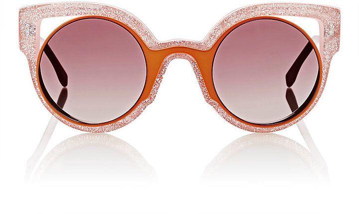 722c90ead3 Fendi Women s Cutout-Lens Rounded Cat-Eye Sunglasses  glasses  sunglasses   fashion  chic  style  fendi  fashionblogger  cute