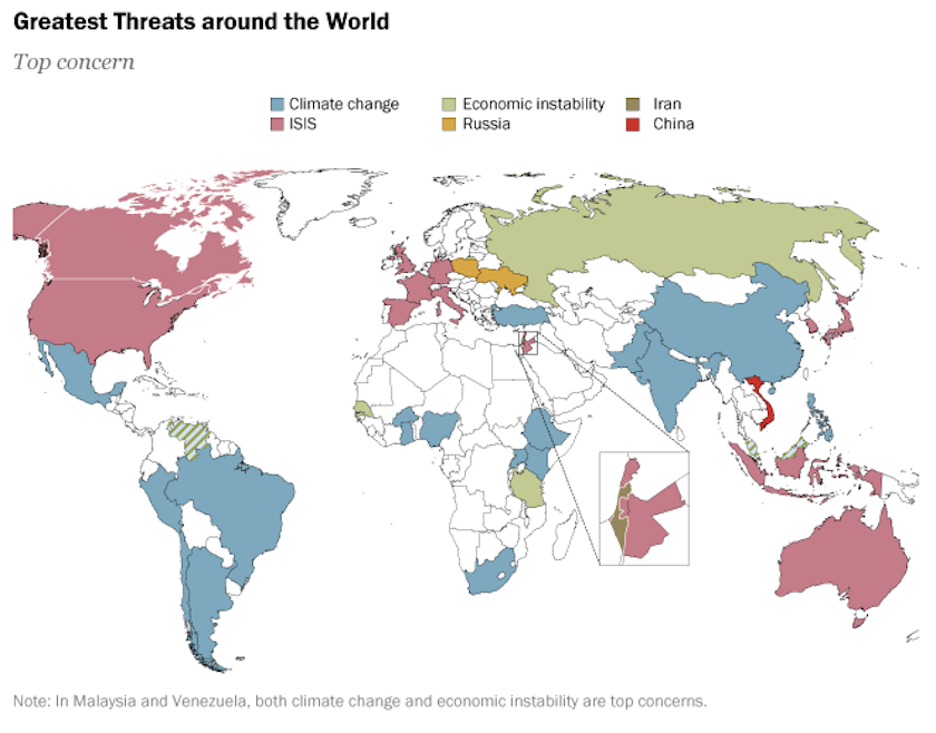 Greatest threat maps apps pinterest greatest threat gumiabroncs Choice Image