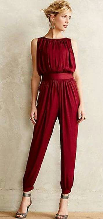 a36d8d78045b Love this color red for Holiday party.