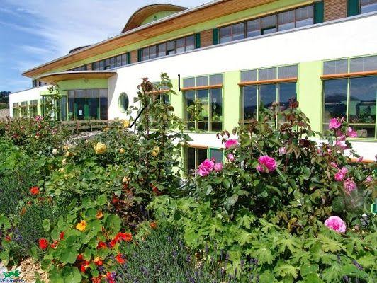 Gärten zum Wohlfühlen - Feng Shui Ein harmonisch gestalteter Garten ...