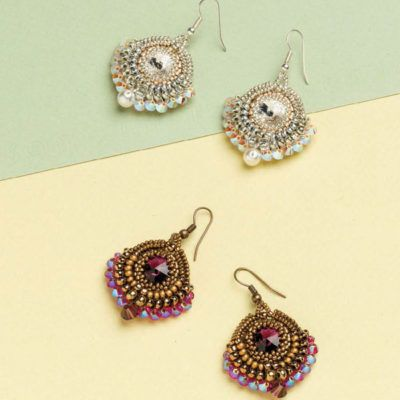 Beaded Earrings Patterns