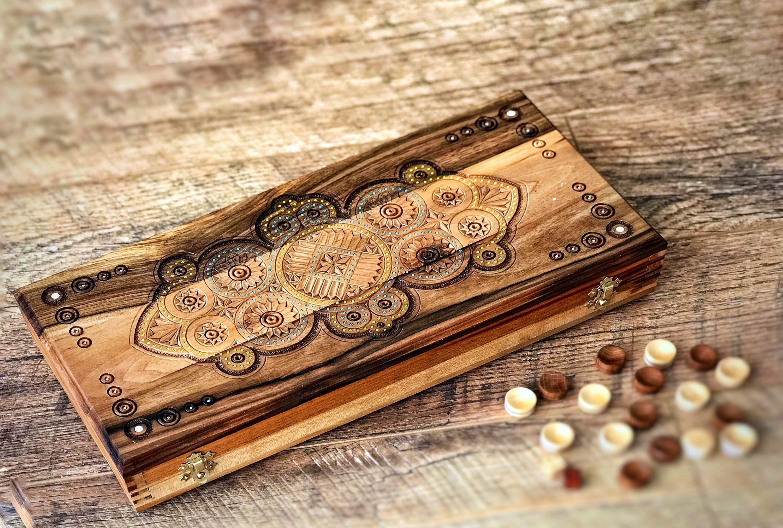 Pin on Backgammon