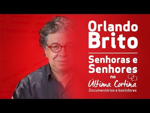 Última Cortina - Orlando Brito - YouTube