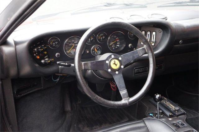 #Ferrari #Dino #208 #GT4