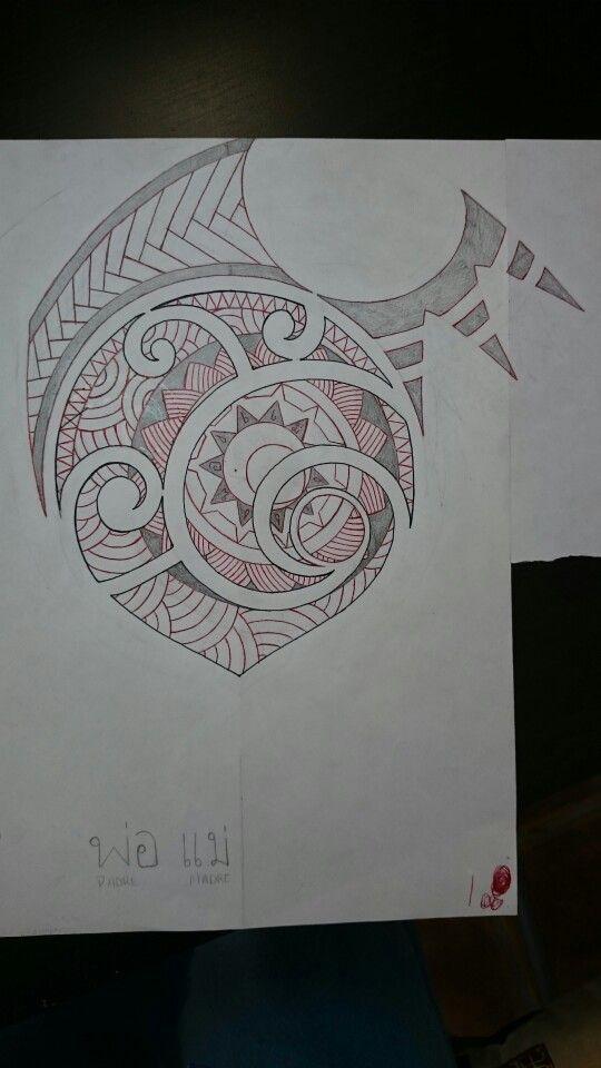 Diseño para rafa