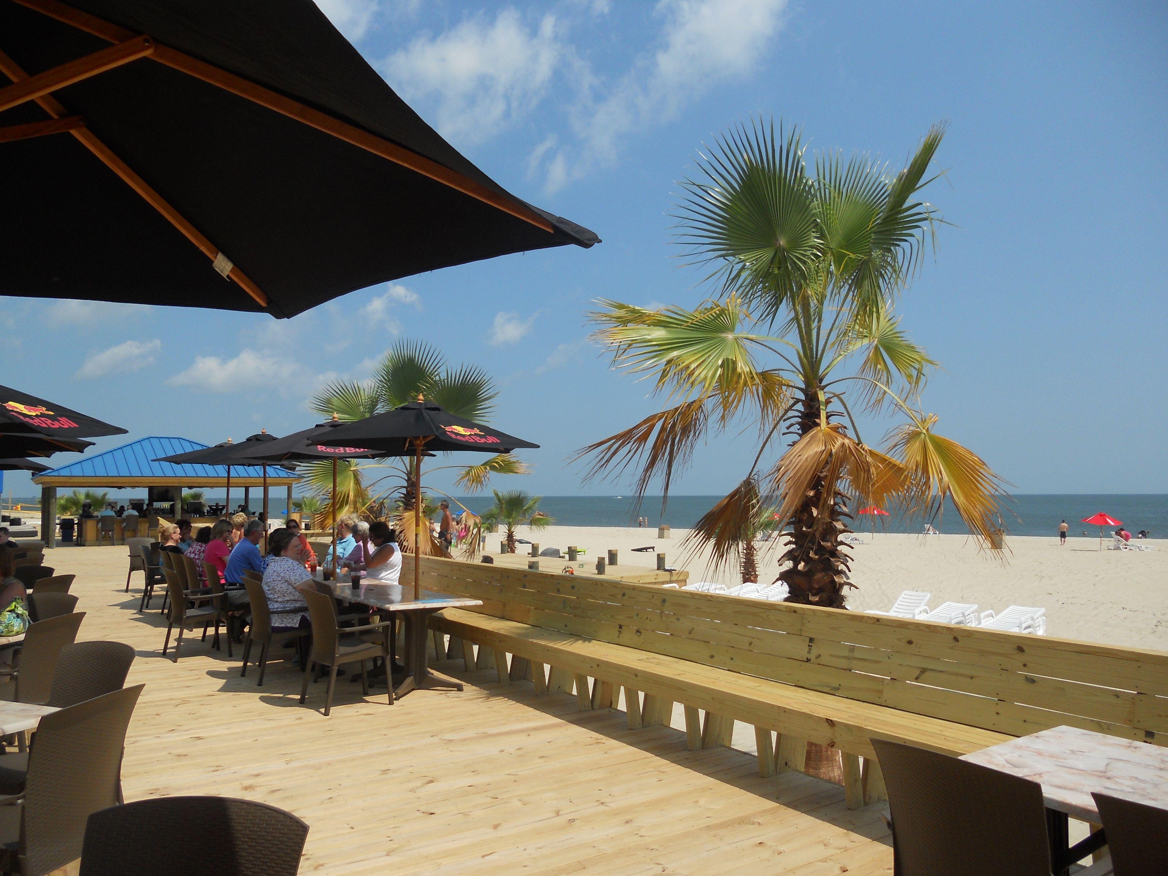 Paradise Ocean Club At Fort Monroe Http Www Paradiseoceanclub Com Virginia Vacation Beach Paradise City By The Sea