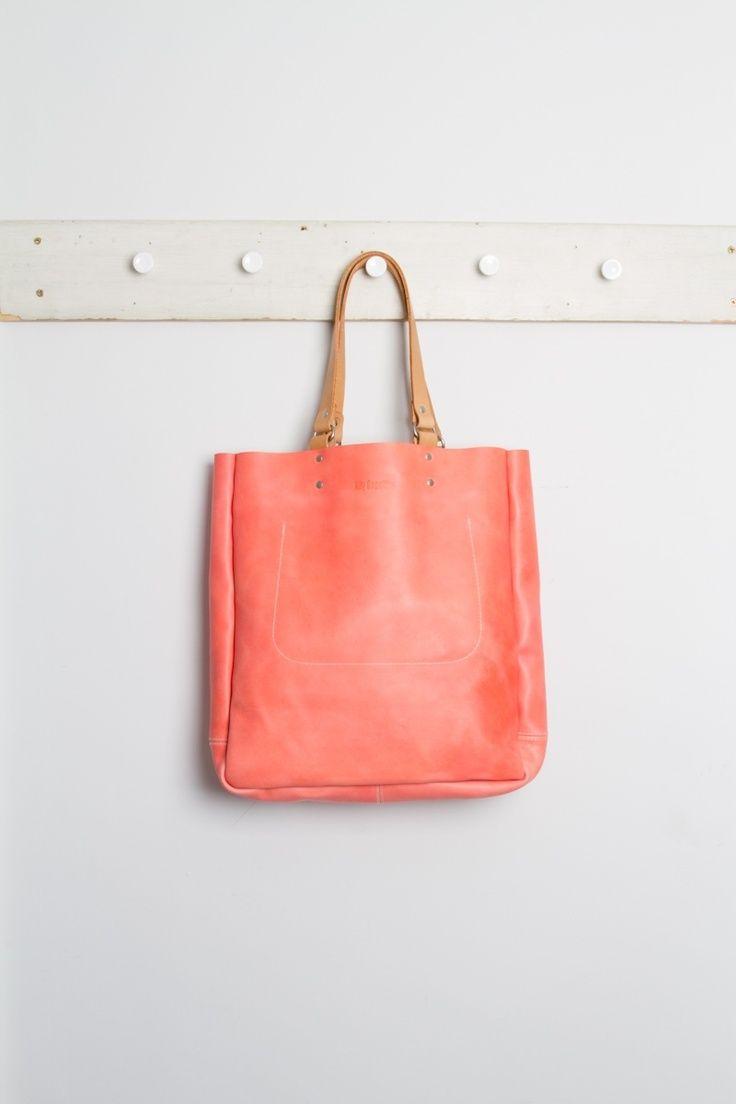 Ally Capellino Lesley bag peach
