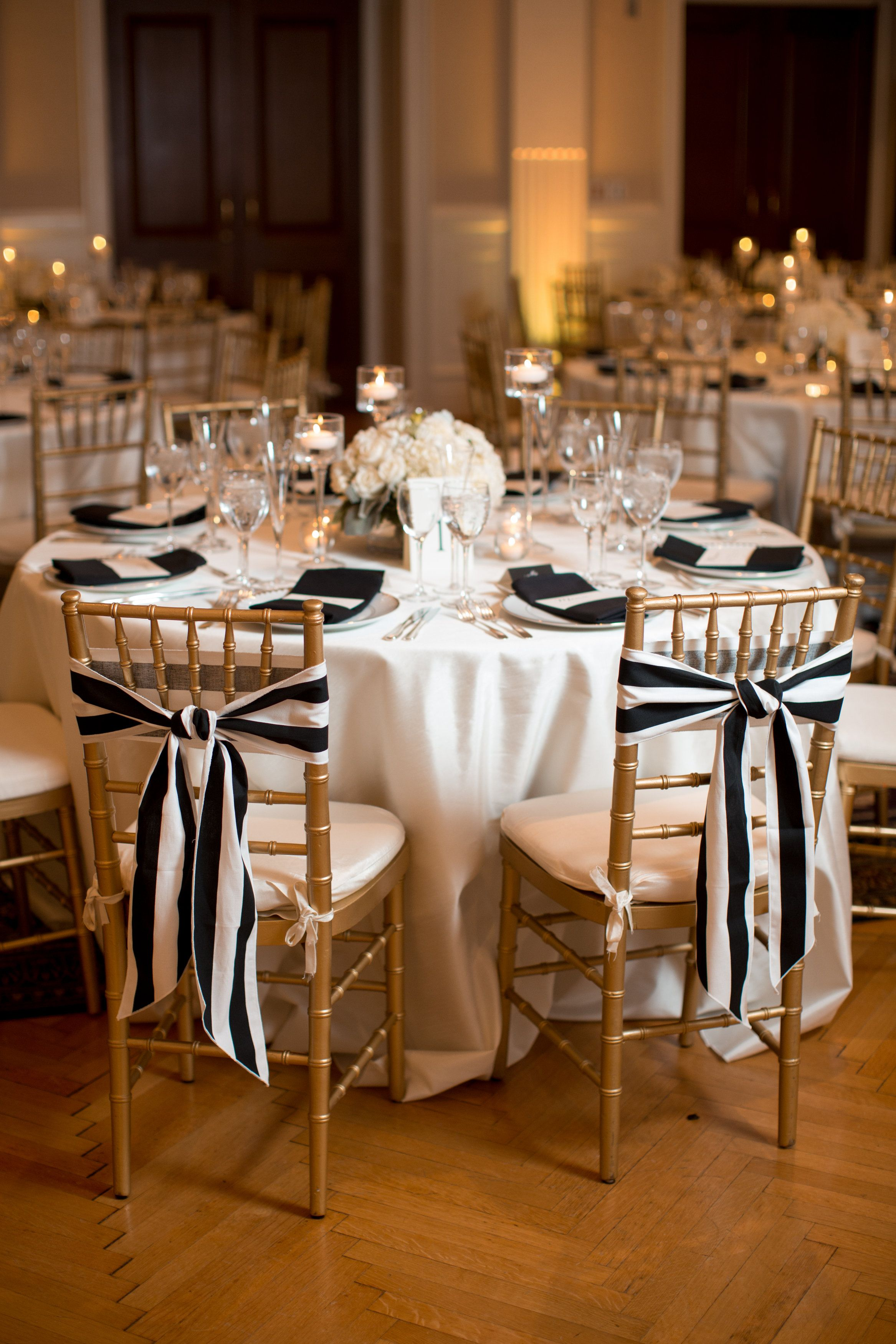 A Classic And Memorable Wedding At Carnegie Institution For Science