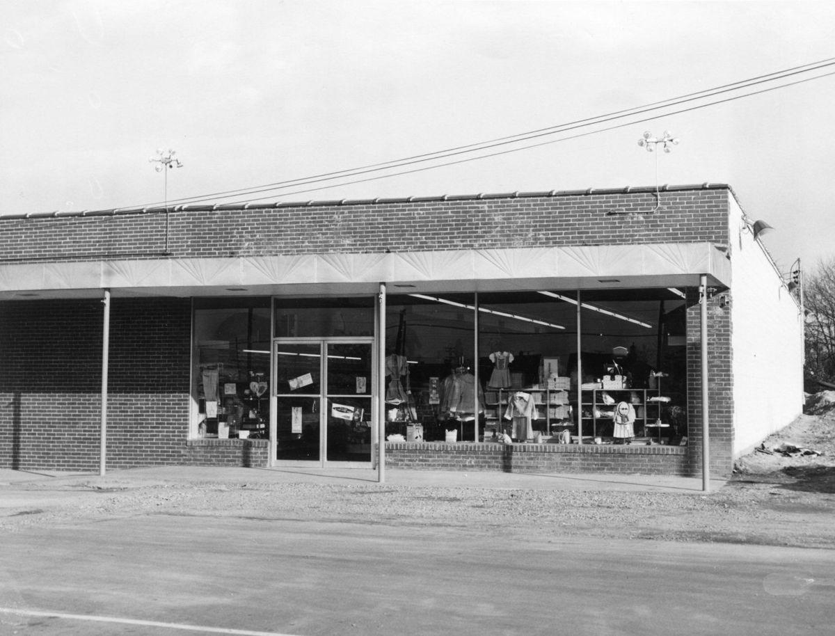 Ukrop S Department Store 1958 Mechanicsville Pike Richmond Virginia Richmond Va Mechanicsville Va