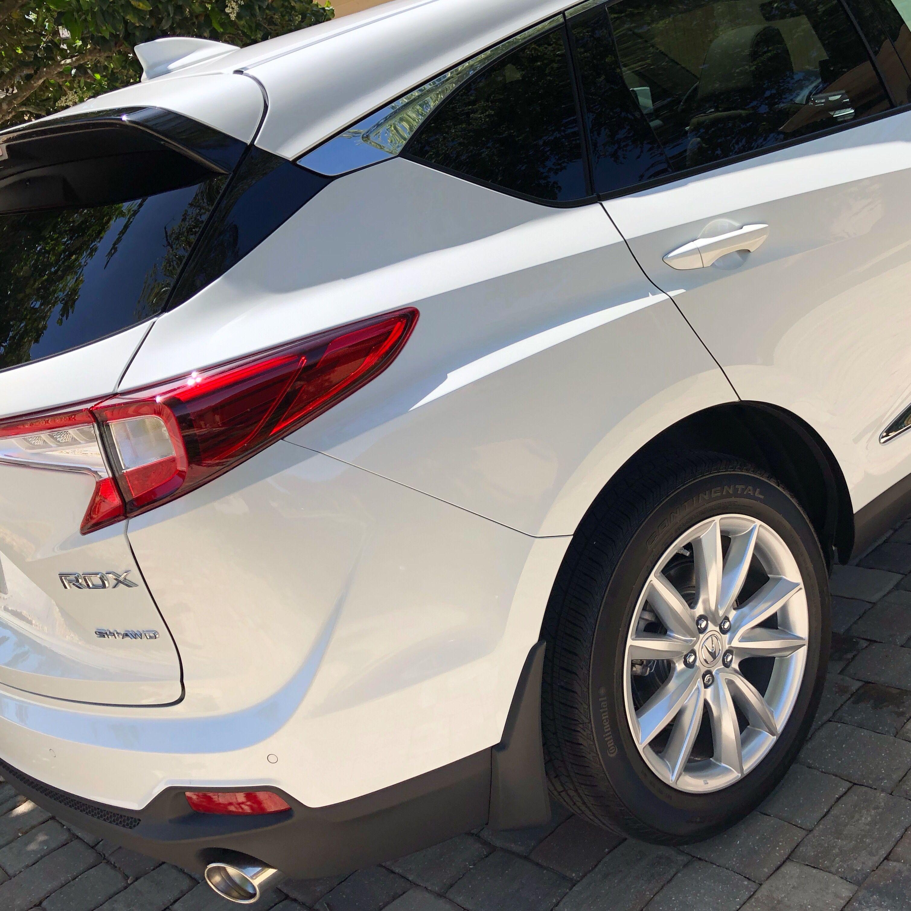 #Acura #RDX @WashNinja Premium #GreenFriendly Luxury