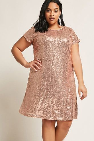 Going Out | Plus Size Party Dresses | Forever21 in 2020 ...