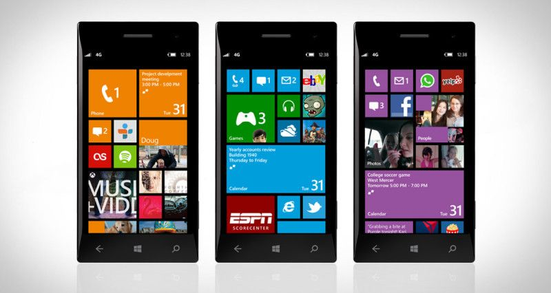 Microsoft Plans To Offer Windows Phone Os For Free Tecky