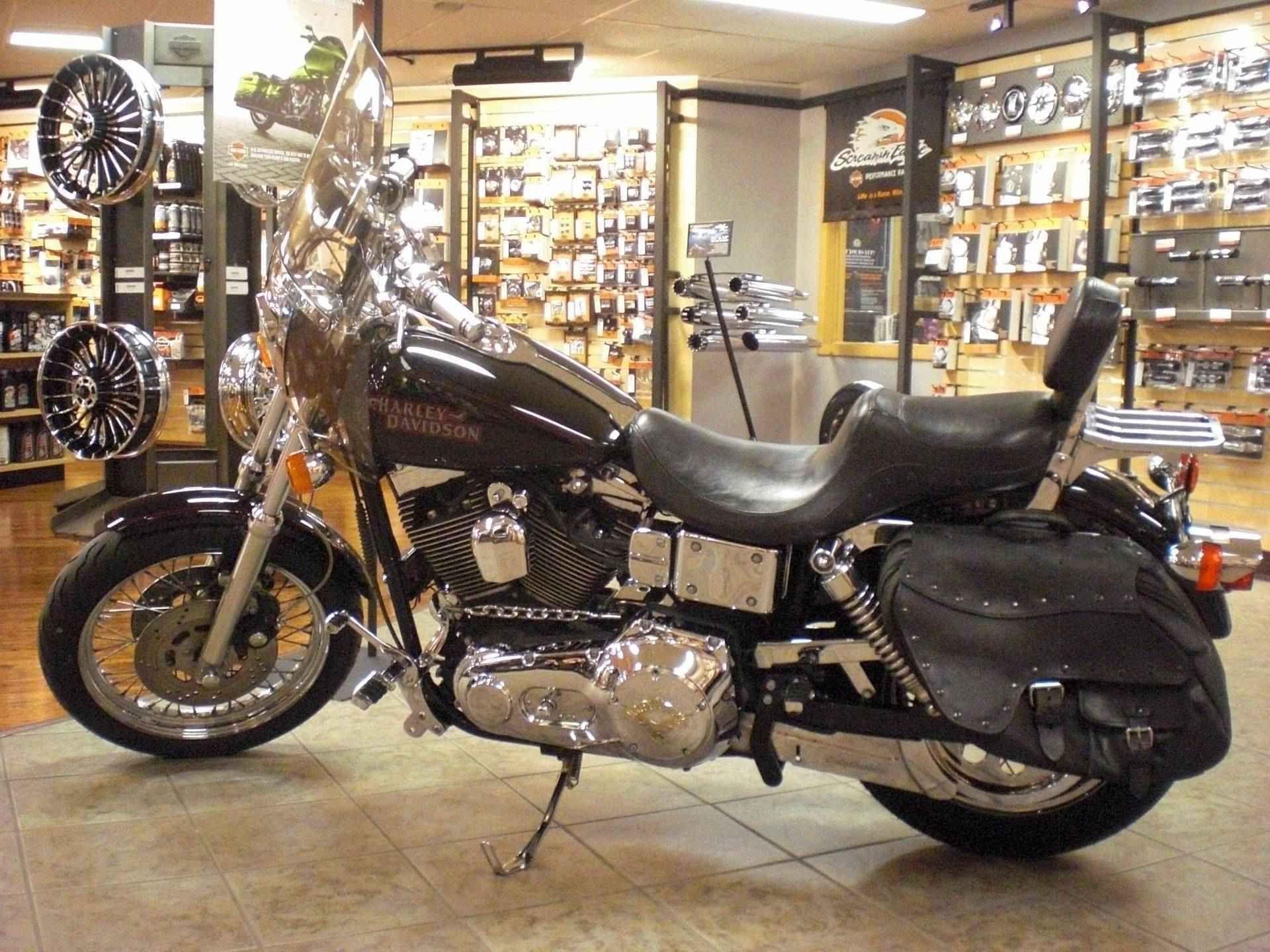 1999 Harley Davidson Fxds Conv Dyna Convertible Harley Davidson Harley Road Glide Special [ 1440 x 1920 Pixel ]