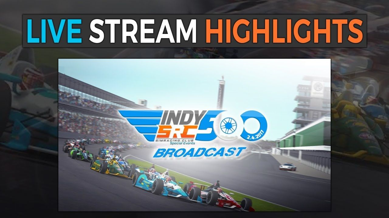 Indianapolis 500 is the most awaited car racing in the