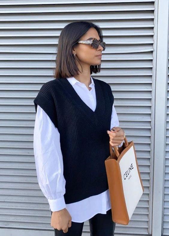 Comment s'habiller à la mode pour l'école: idées sympas pour les images | Actualités mode   – Fashion