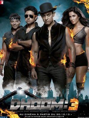 Dhoom 3 Film Complet En Hd Full Movies Online Free Dhoom 3 Movies Online