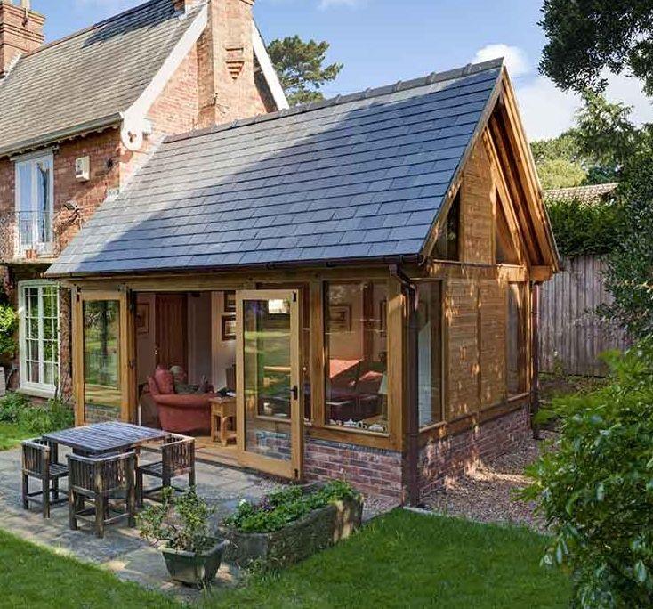 структурированная виды пристроек к деревянному дому фото изюминка