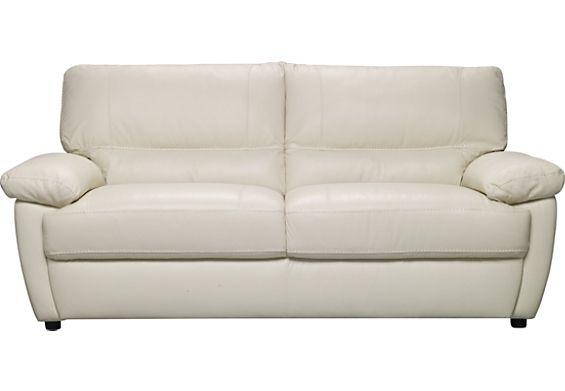 Astonishing White 899 97 White Leather Sofas Furniture Sofa Short Links Chair Design For Home Short Linksinfo