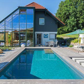 Living Pool Von Freiraum.cc