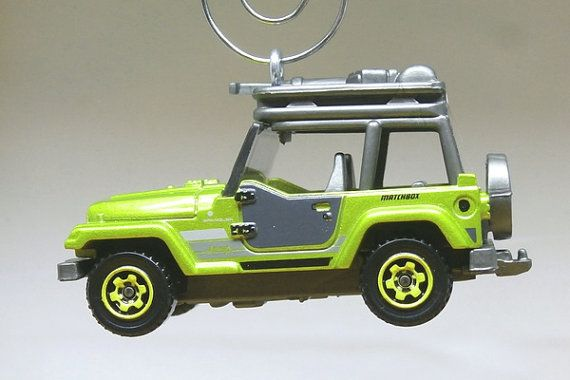 Jeep christmas gift ideas