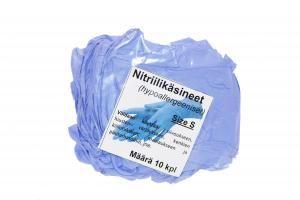 Nitriilikäsineet / Nitril gloves / Нитриловые перчатки