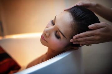 Fah Lanna Honeymoon Spa Package for Couples