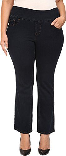 4fc8a62238a Jag Jeans Plus Size Women s Plus Size Petite Paley Pull-On Boot in ...