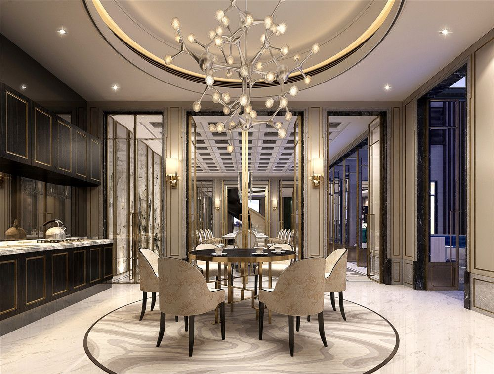 Pin By Xenia Cunningham On Luxury In 2020 Luxury Dining Room