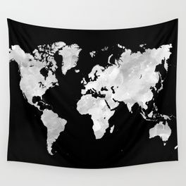Design 70 world map wall tapestry tapestries pinterest design 70 world map wall tapestry gumiabroncs Gallery