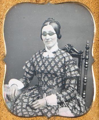 c. 1860. Daguerreotype MoMA