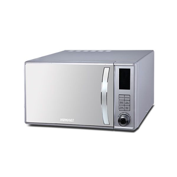 Homage Hdg2310s With Grill Microwave Microwave Grill Microwave Grilling