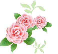 Resultado de imagem para flores desenho rosa png