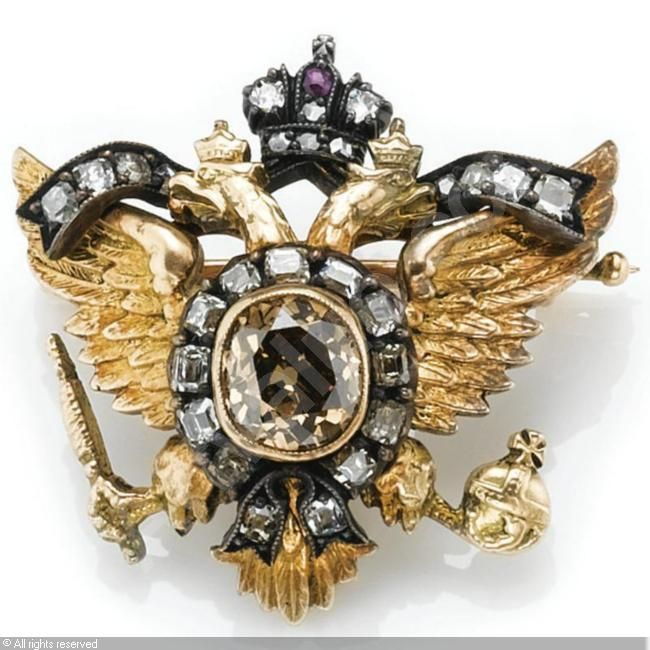 uk brooch the platinum premier bow galleries diamond art faberge antiques online portal s decorative gold antique and