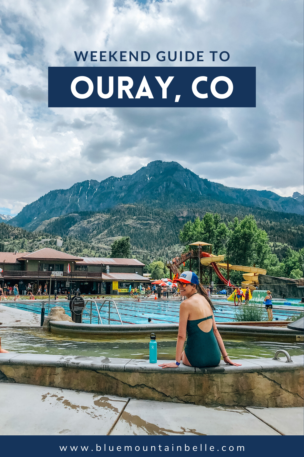 ouray little switzerland of america guide blue mountain belle in 2020 road trip to colorado colorado travel colorado family vacation pinterest
