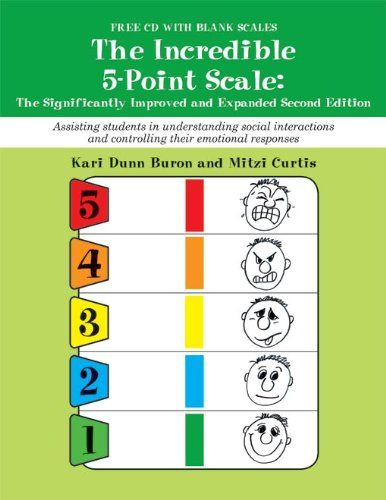 Five Point Scale Printable Incredible 5 Point Scale Printable Image Search Results 5 Point Scale Emotions Social Thinking