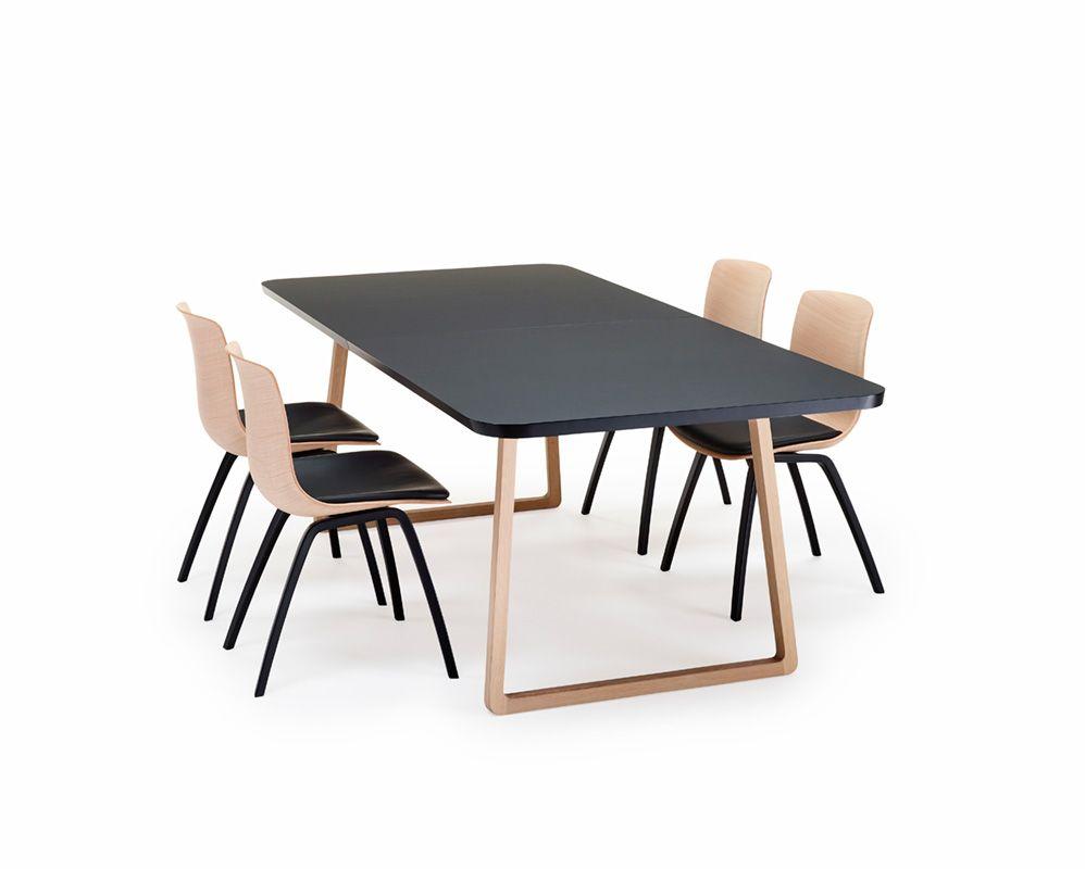 NAVER COLLECTION GM315 TULIP Chair Design Nissen Gehl mdd