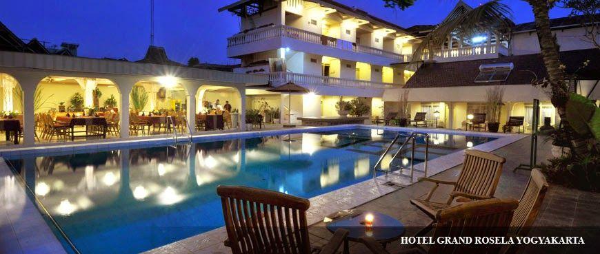 Daftar Hotel Murah Di Prawirotaman Jogja Aman Dan Nyaman