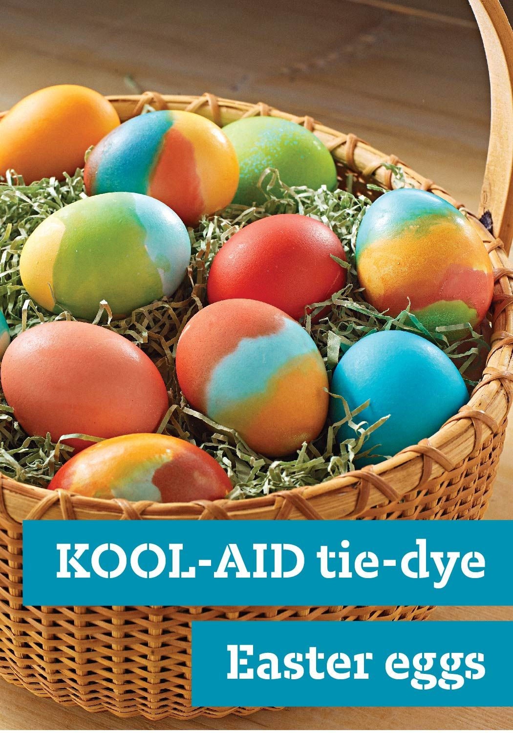 b88d7a9a8522 KOOL-AID Tie-Dye Easter Eggs – As cool as they are