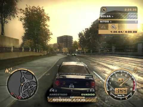 Nfs Most Wanted Blacklist No 15