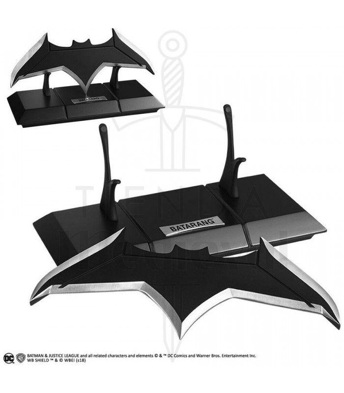 Batarang Bruce Wayne, la Justice League de DC Comics - 58,97€