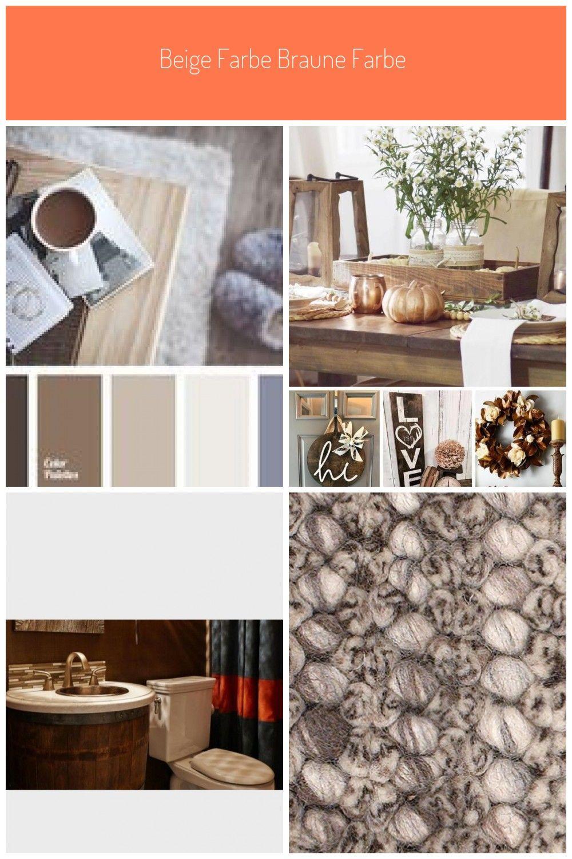 Beige Farbe Braune Farbe Brauntone Farbabstimmung Grau Und Lila Lavende Badezimmer Brauntone Badezimmer Braun Beige Farbe Und Braun Werden