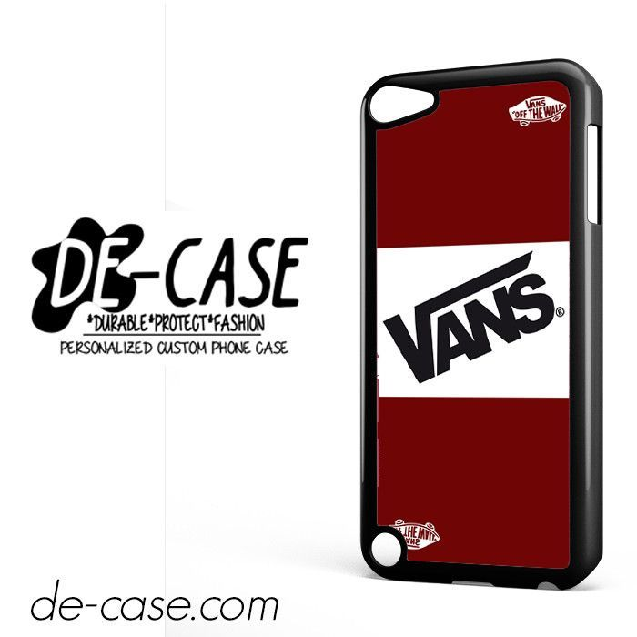 funda ipod touch 5 de vans