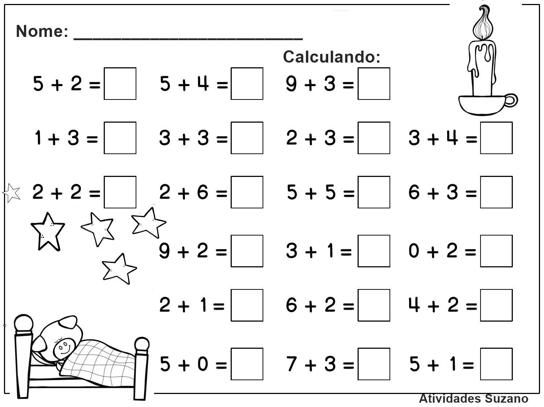 Mat3 Jpg 1500 1125 Com Imagens Atividades De Matematica
