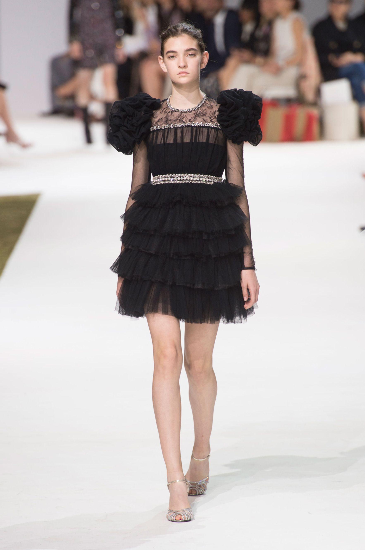Giambattista Valli - Paris Fall 2016 Couture